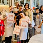 Lady Chester | Taller Cupcakes Carnaval